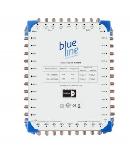 Multiswitch 9/9/24 MS BL9924B Blue Line