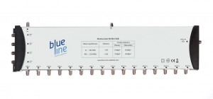 Multiswitch 5/16 MS BL516B Blue Line