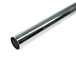 Maszt antenowy aluminiowy z rury 35x2,0 -1,0 mb.