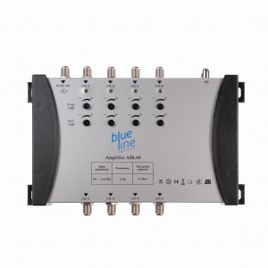 Amplifier ABL44B Blue Line