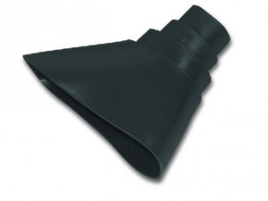 Osłona gumowa masztu kolor czarny , Art.nr. 05.105