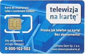 Telewizja Na Karte W Niemczech.Telewizja Na Kartę Smart Hd Doładowanie Karty W Nc